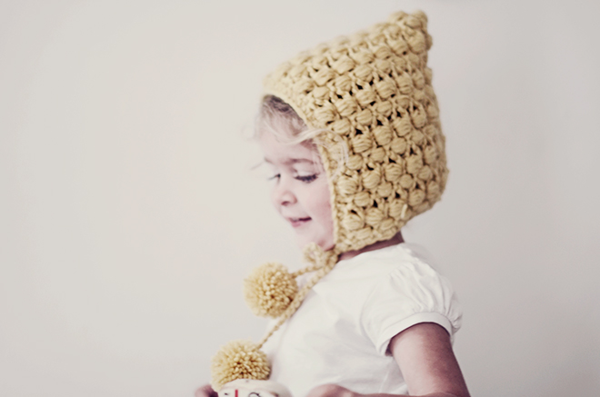 Pompoms And Puffs Crochetlatte